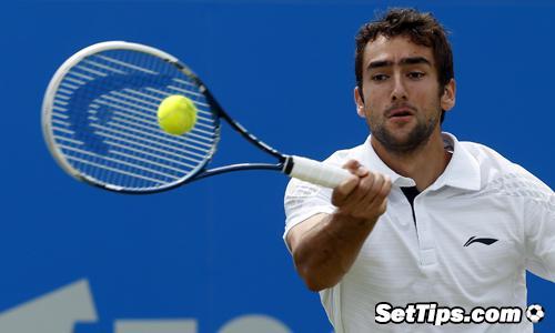 Прогноз Игр Теннис