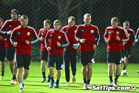 На матч Люксембург прогноз Беларусь