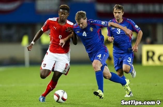 Чехия на Молдова матч прогноз