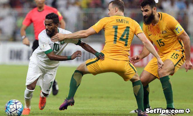 Футбол Саудовская Аравия Молдова Прогноз