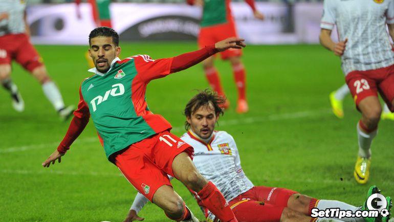 Ари поведал ожелании «Локомотива» реабилитироваться вматче против ЦСКА