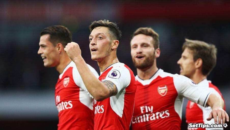 «Арсенал» прошляпил победу над «Вест Бромвичем»
