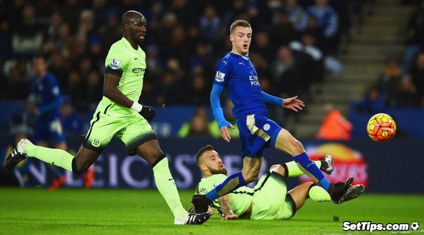 «Манчестер Сити» обыграл «Лестер» всерии пенальти