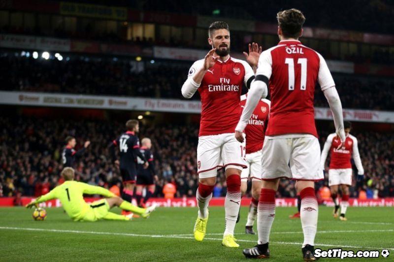 Оливье Жиру собирается уйти из«Арсенала»