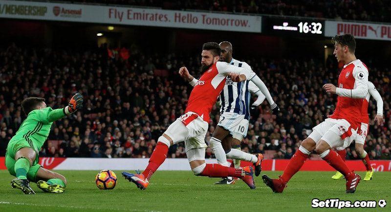 «Арсенал» впервый раз  вистории проиграл «Борнмуту»— Контроль потерян