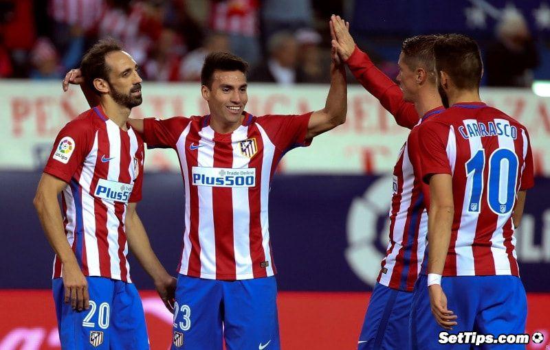 Шанс для места вистории: «Эйбар» попробует впервый раз обыграть «Атлетико» вПримере