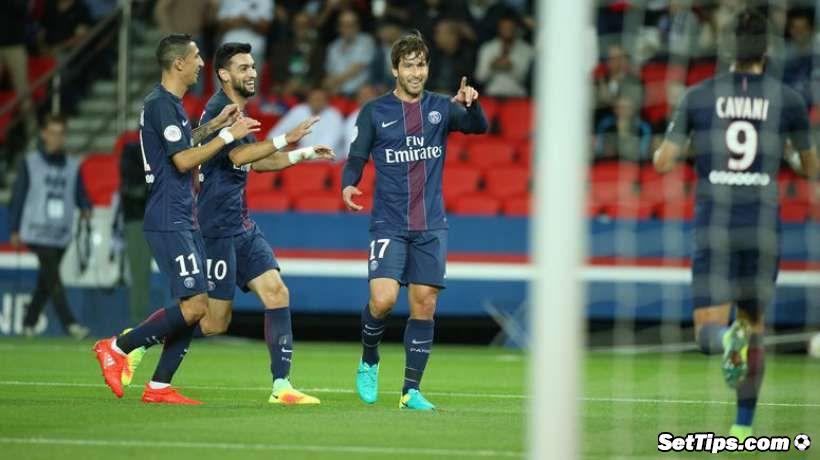 4 гола Неймара помогли ПСЖ разгромить «Дижон» вматче чемпионата Франции