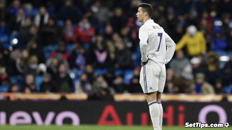 «Реал» прошляпил  победу на«Сельтой», Бэйл оформил дубль
