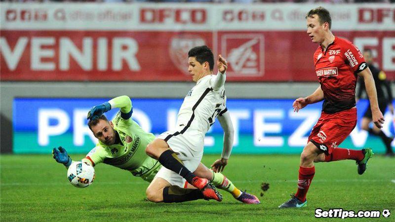 Монако - Дижон прогноз: Возникнут ли у команды Леонарду Жардима проблемы?