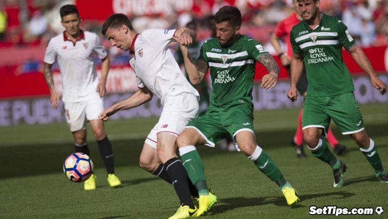 «Севилья» вышла вфинал Кубка Испании