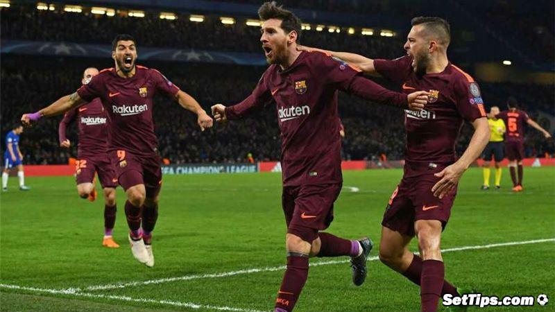 В «Барселоне» хватает потрясающих  игроков ибез Месси— Виллиан